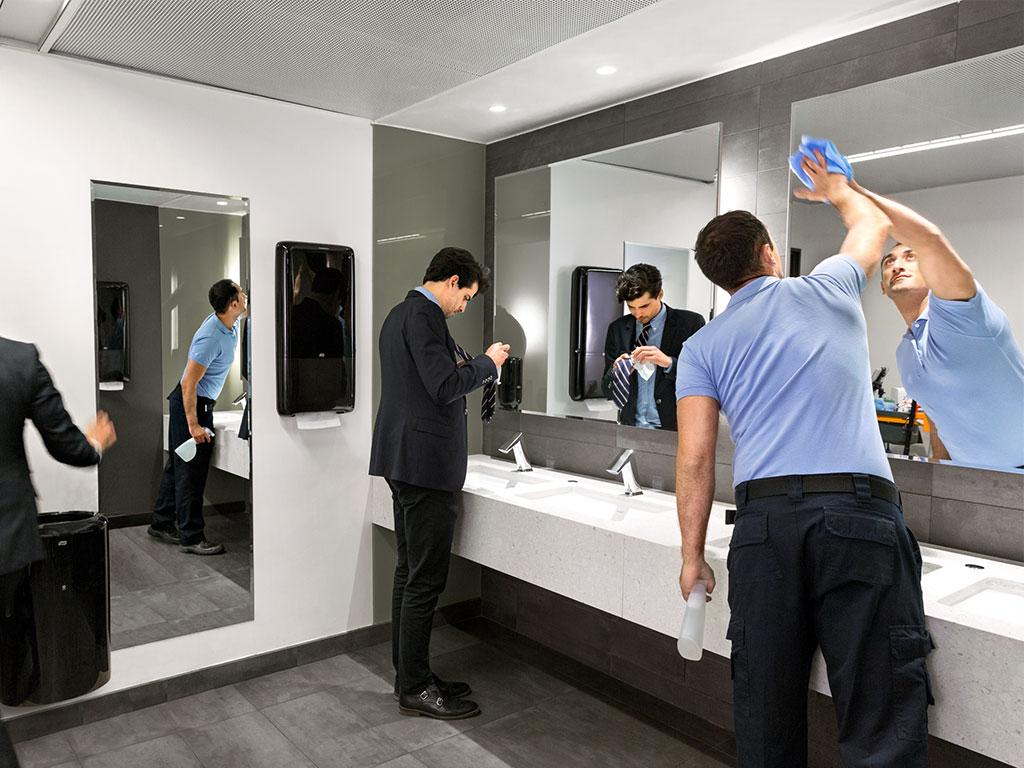 A evolução da higiene e limpeza profissional nas últimas décadas