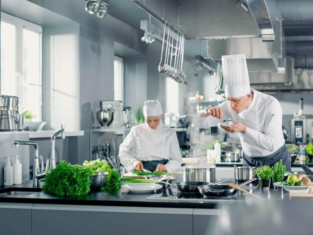 Conheça a importância dos produtos de limpeza da sua cozinha