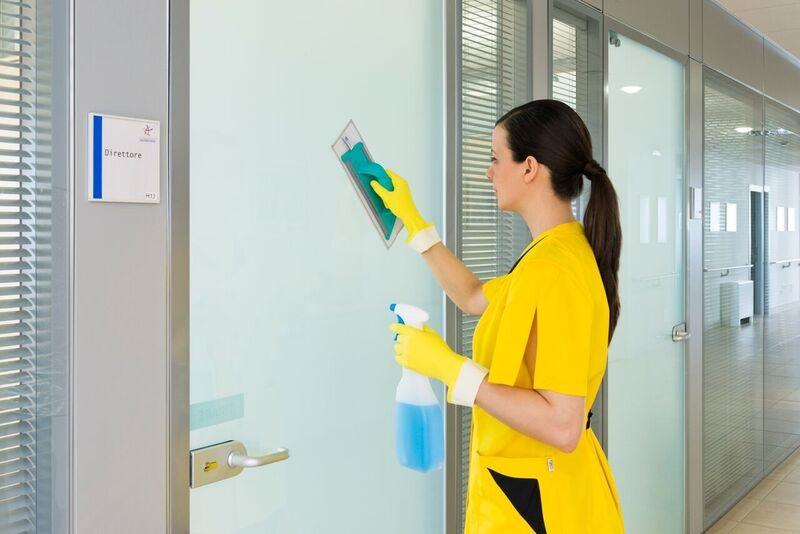 A importância de um ambiente higienizado e organizado