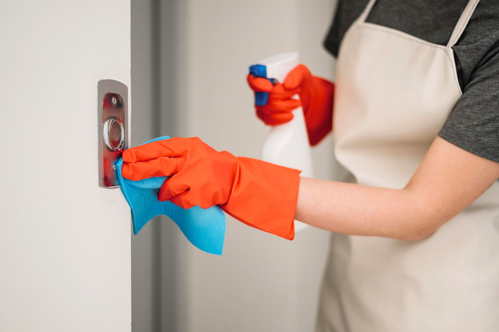 Como estão os processos de higienização e padronização da sua empresa?